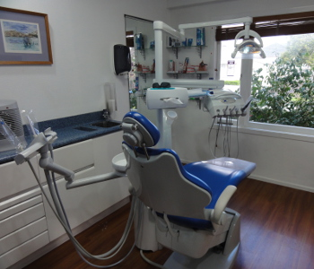 balmoral dentistry rands dental room